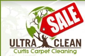Ultra-Clean February Sale!