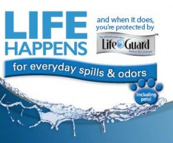 Life Happens by Shaw