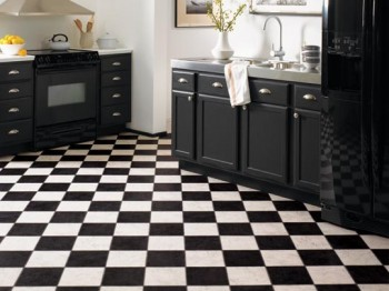 Save Up to 35% on Select Tarkett Vinyl Flooring