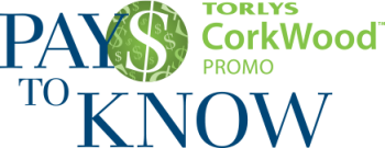 Win Your CorkWood Floor with Torlys and Curtis Carpets!