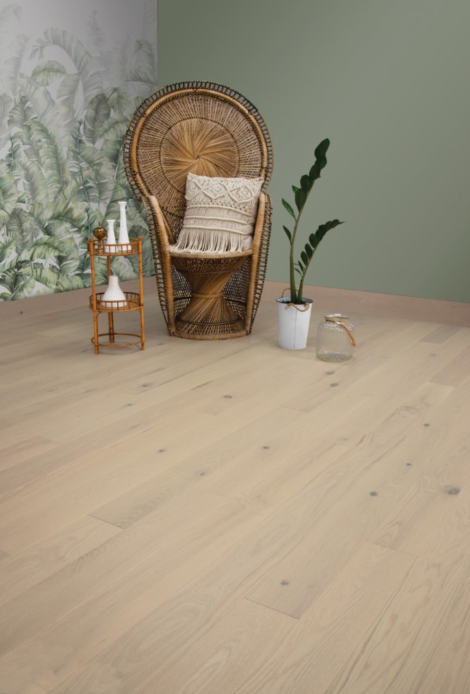 Mirage Hardwood Floors at Curtis Carpets