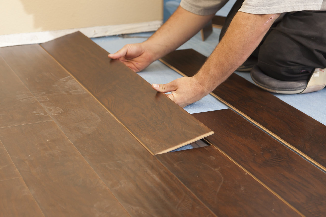 Hardwood - Curtis Carpets
