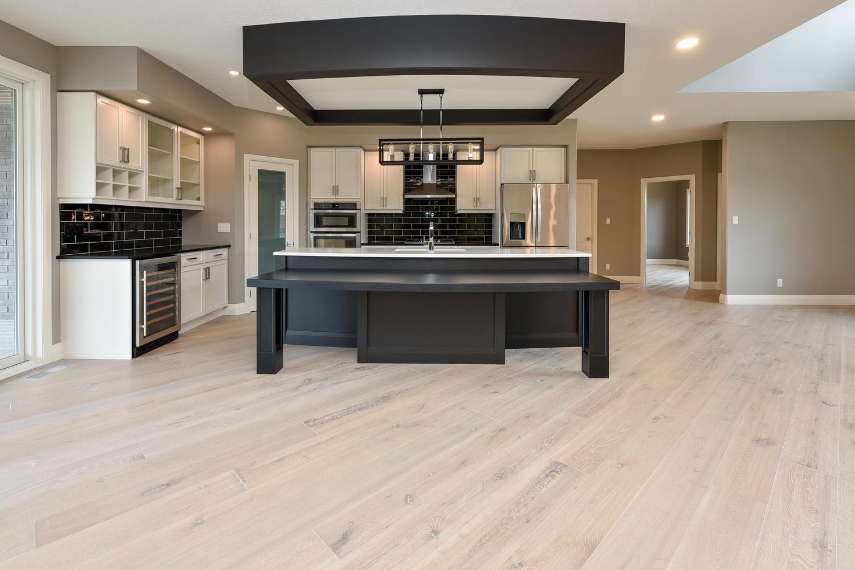 Oak Hardwood Flooring - Curtis Carpets