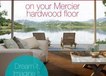 Dream It, Imagine It, Achieve it! With Mercier
