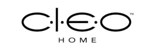 Cleo Home Logo