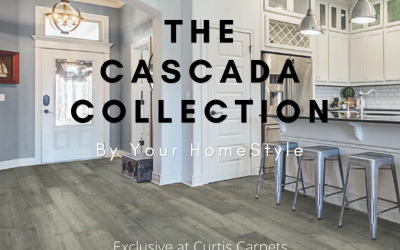 Product Spotlight: Cascada by Your HomeStyle