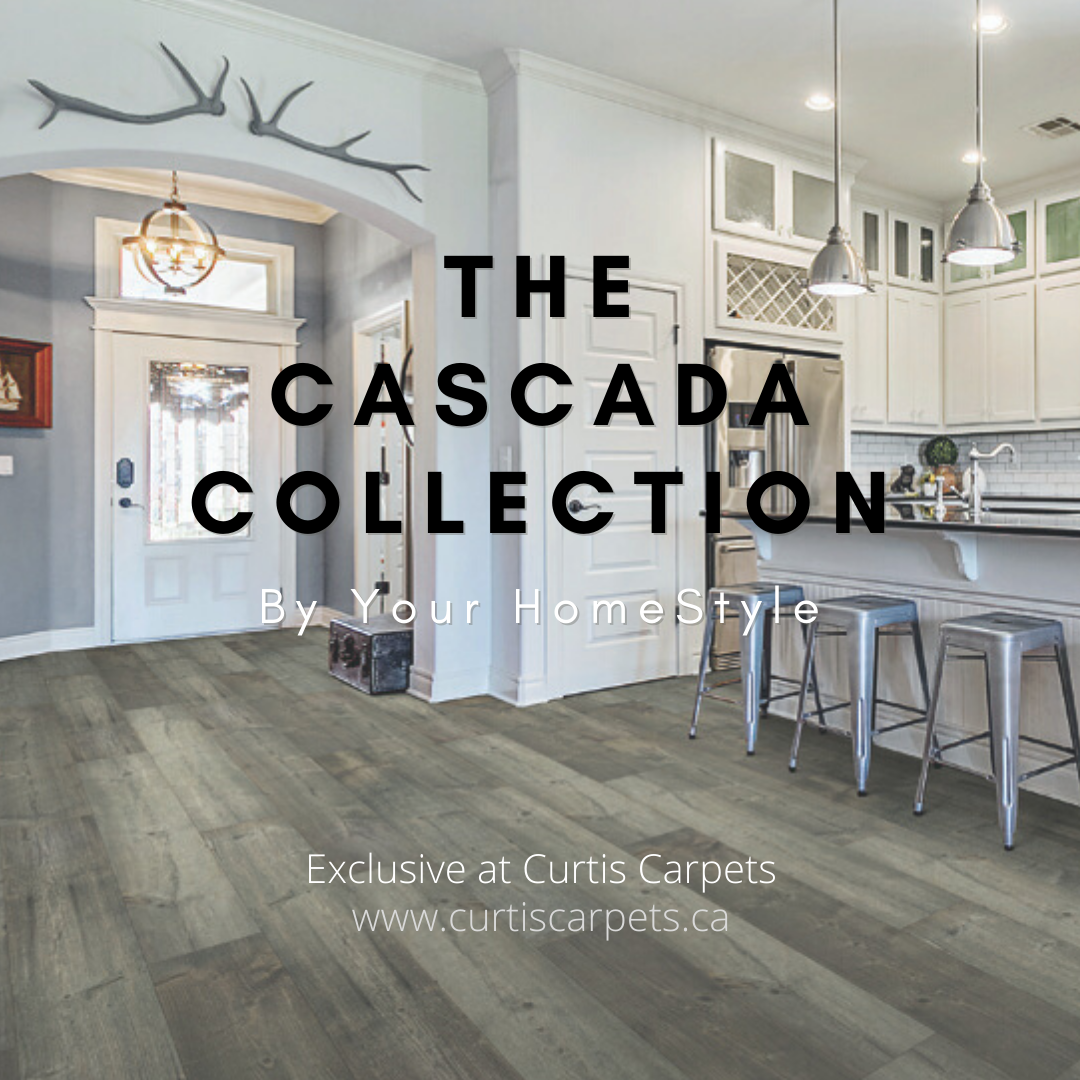 The Cascada Collection by Your HomeStyle