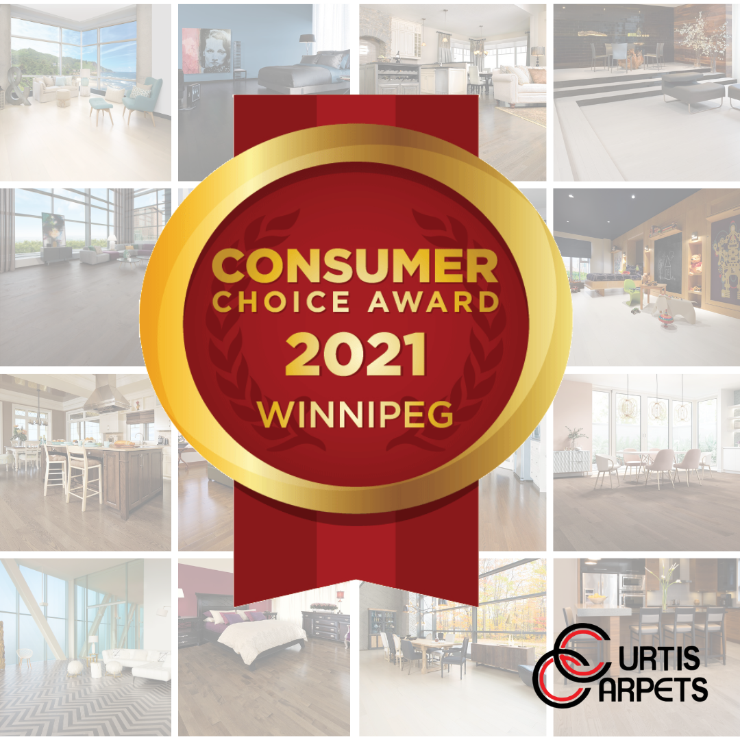 2021 Consumer Choice Award of Business Excellence